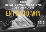 Total Communications Cost Analysis, Broadband Hospitality